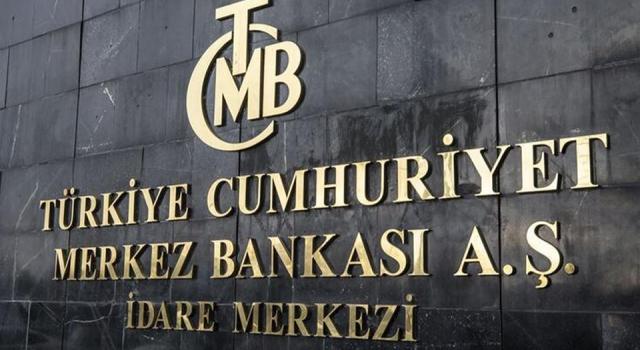 """Merkez Bankası'ndan """"Dijital Türk Lirası"""" için ilk adım"""