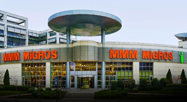 Migros'tan bir ilk! Medya şirketi kurdu