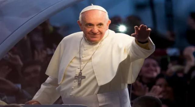 Papa Francis'ten ''Kürtaj cinayettir'' açıklaması
