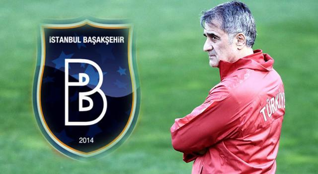 Süper Lig ekibi Başakşehir'den Şenol Güneş'e teklif