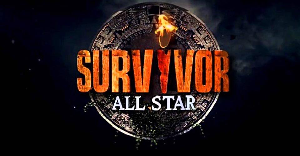 Survivor All Star 2022'ninikinci yarışmacısı belli oldu