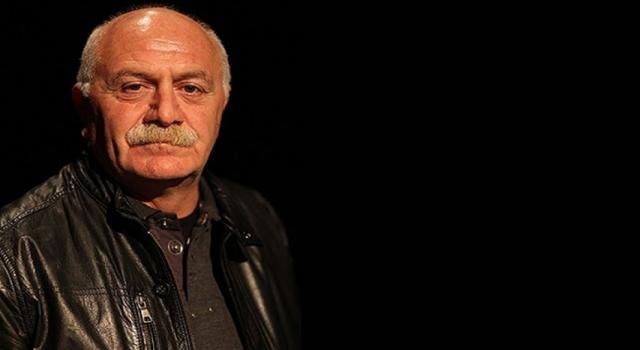 Tiyatro sanatçısı Orhan Aydın: ''Barış Terkoğlu kanlarımı temizledi''