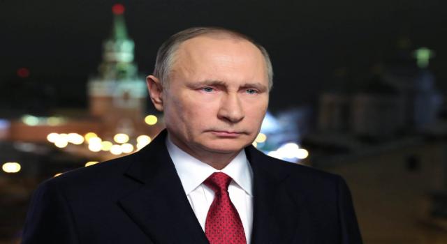 Vladimir Putin'in sağlık durumu hakkında açıklama geldi