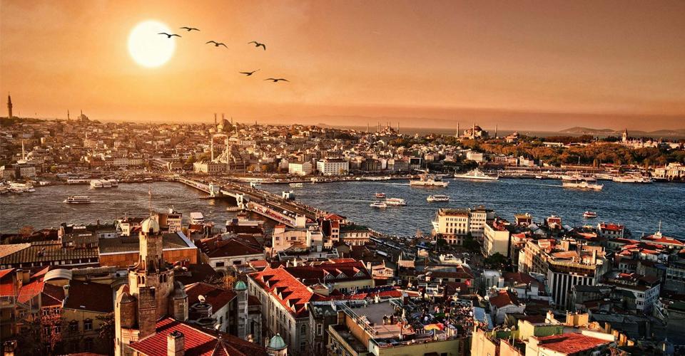"""Yabancı yatırımcıya Türkiye'yi sordular; yüzde 50'si """"güzel ülke"""" dedi"""
