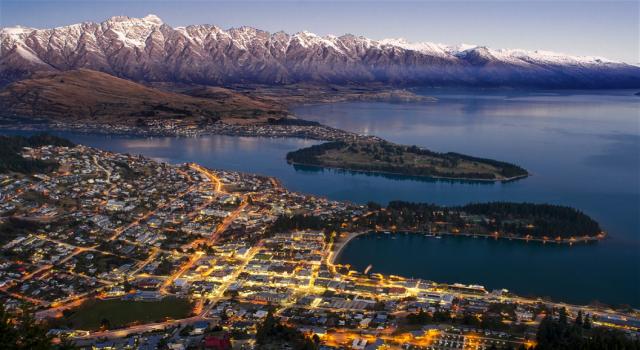 Yeni Zelanda'nın yeni ismi: ''Aotearoa''