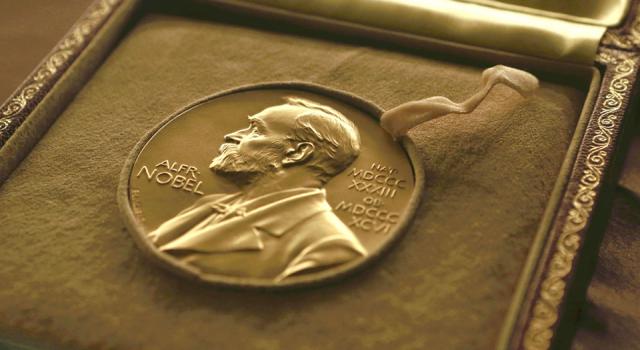 2021 Nobel Tıp Ödülü'nün sahipleri belli oldu