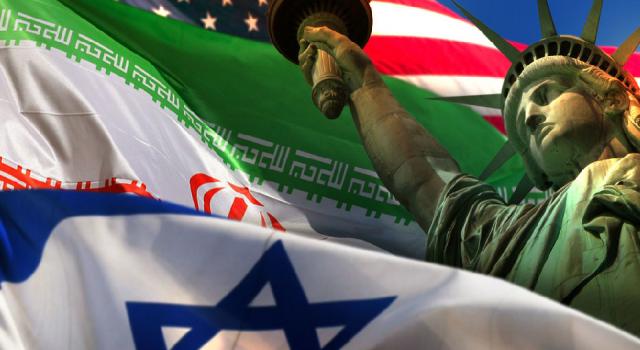 ABD ve İsrail'den İran'a uyarı