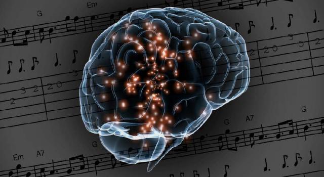 Beyin ve müzik arasındaki yakın bağ araştırılıyor