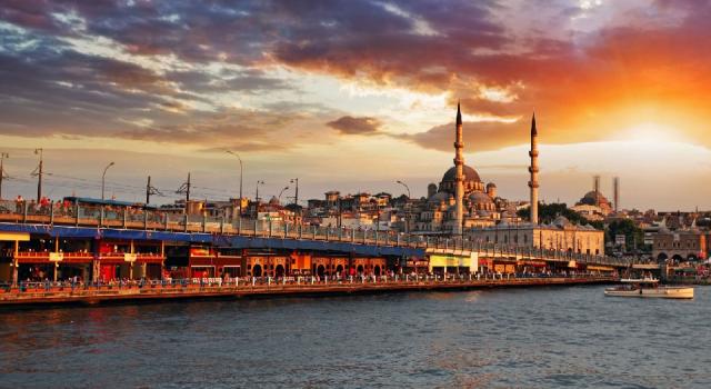 İstanbul için felaket senaryosu!