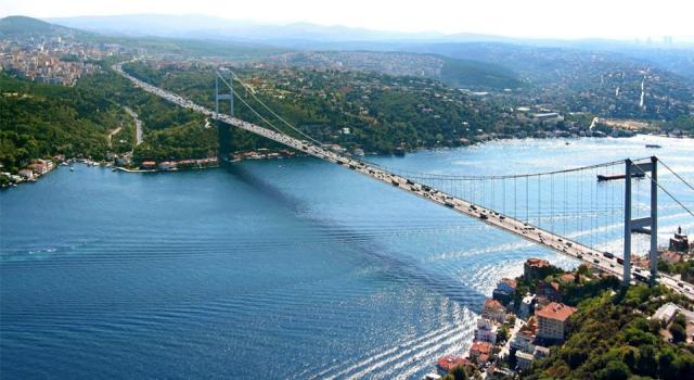 İstanbul için felaket senaryosu: Isınma sürerse, deniz sahilleri yutacak