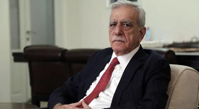 Kemal Kılıçdaroğlu'ndan Ahmet Türk'e geçmiş olsun telefonu