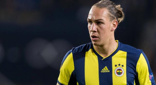 Michael Frey'den dikkat çeken Fenerbahçe açıklaması!
