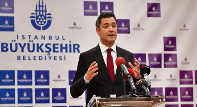 Murat Ongun: TÜGVA yöneticilerinin İBB'de işe alındığını tespit ettik