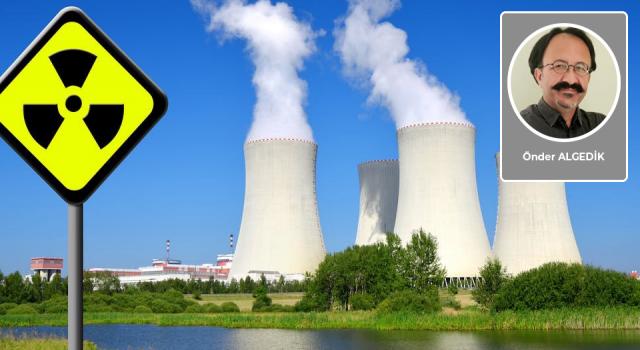 Önder Algedik: Paris Anlaşması'nın arkasındaki gizli nükleer anlaşmalar!