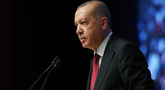 """""""Türkiye olarak oluşturulacak grubun başkanlığına talibiz"""""""
