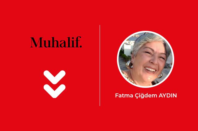 İstanbul Sözleşmesi ve Emine Hanım'ın israf tavsiyeleri