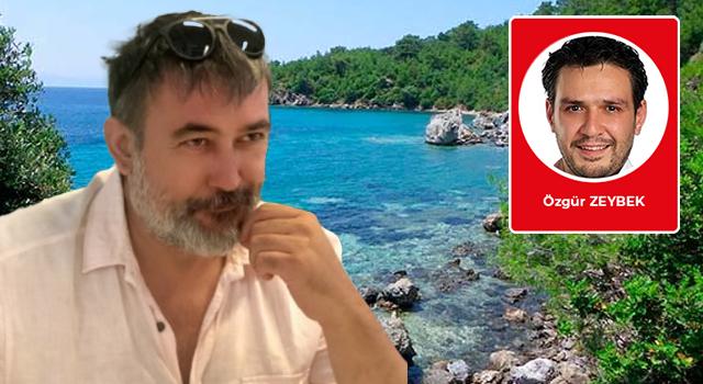 """""""Sanatın Gözünden Ege"""" (7)"""