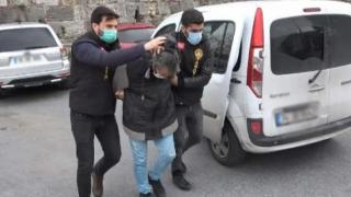 44 yaşındaki çocuk tacizcisi tutuklandı