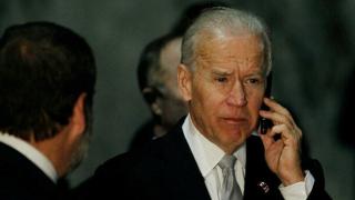 ABD Başkanı Biden'dan İsrail-Filistin gerilimine yönelik telefon diplomasisi