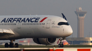 Air France'ı da pandemi vurdu