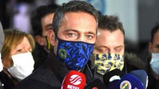 Ali Koç, 20 Mayıs'ta basın toplantısı düzenleyecek