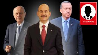 Ankara Muhalifi yazdı: Soylu bu tartışmadan kârlı çıktı