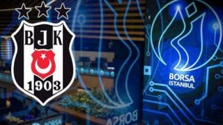 Beşiktaş borsa liginde de şampiyon