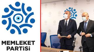 İnce'nin Memleket Partisi'nde çalıntı logo iddiası