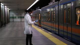 İstanbul'da metro sefer saatlerine yeni düzenleme