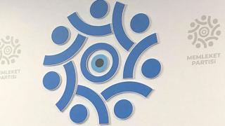 Memleket Partisi 'çalıntı logo' iddialarına cevap verdi: Bir hikayesi var
