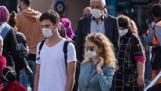 Türkiye'de koronavirüs: 10 bin 512 yeni vaka, 223 can kaybı