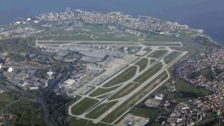 """""""Atatürk Havalimanı'nda 4 milyar liralık zarar var"""""""