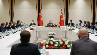 Beştepe'de müsilaj zirvesi! Marmara koruma bölgesi ilan edilmeli