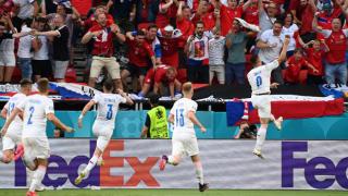 Çekya, Hollanda'yı evine gönderdi: 2-0