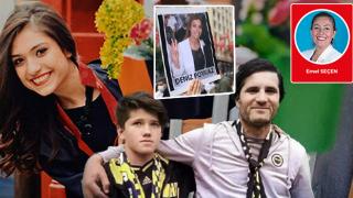 Emel Seçen'den Babalar Günü'nde Türkiye Manzarası