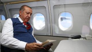 Erdoğan'dan seyahat yasağı açıklaması