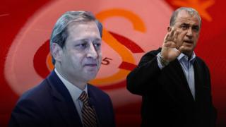 Fatih Terim'den Başkan Burak Elmas'ın açıklamasına yanıt