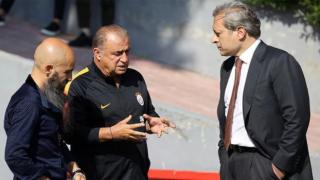 Galatasaray'da 50 milyon dolarlık beklenti