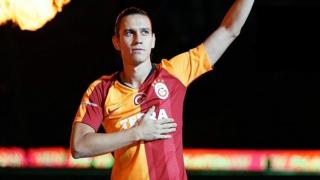 Galatasaray'da bir imza daha! 5 milyon TL yıllık ücret alacak