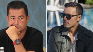 Mustafa Sandal'dan Acun Ilıcalı'yı kızdıracak açıklama