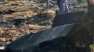 Myanmar'da askeri uçak düştü: 12 ölü