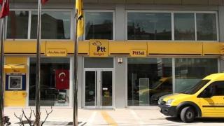 PTT, evrak tarama için şirketlere 223 milyon TL ödemiş