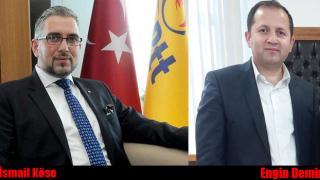 """PTT'yi usulsüzlük yaparak zarara uğratan bürokratlara """"terfi"""""""