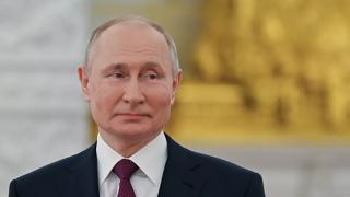 Putin, Reisi'yi tebrik etti