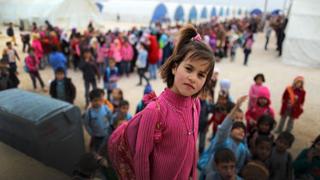 Türkiye'deki Suriyelilerle ilgili çarpıcı araştırma! Dönmek istiyorlar