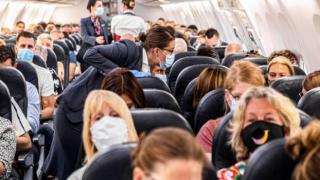Türkiye'ye uçuşların başlayacağı Rusya'da mutasyon alarmı!