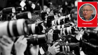 Yusuf Kanlı: Gazeteciliğin onuru için dayanışma şart