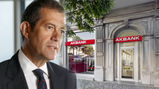 """Akbank Genel Müdürü Binbaşgil """"İçtenlikle özür dilerim"""""""