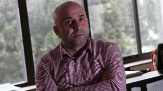 Cumhuriyet Gazetesi Genel Yayın Yönetmeni Küçükkaya istifa etti