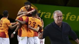 Galatasaray'da Gedson Fernandes muamması